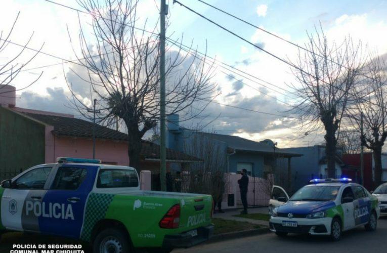 CNEL VIDAL: Robaron al menos cuatro cámaras de seguridad del circuito municipal y hubo dos allanamientos por el hecho