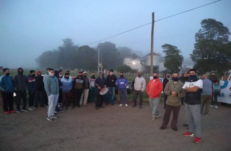 ESCANDALO EN TOLEDO: Agroporc descontó los días de licencia por COVID-19 y hubo retención de tareas