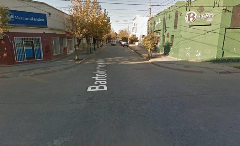 CNEL VIDAL: Van a peatonalizar calles céntricas para esparcimiento como prueba piloto