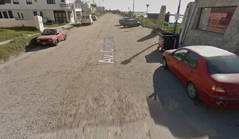 """MIGUEL KOROL: """"El asfalto en la costanera es una de las obras fundamentales para el sector"""""""