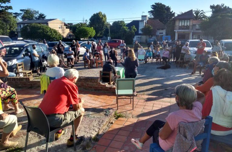 Vecinos de  Mar Chiquita se auto convocaron para pedir justicia por Santiago Dalponte y habrá una concentración el sábado 16 en el lugar del accidente