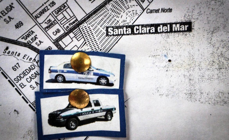Un ex boxeador confesó un crimen en Santa Clara del Mar