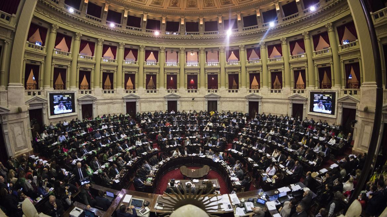 GANANCIAS: De aprobarse la ley, mas de 700 trabajadores marchiquitenses se verán beneficiados