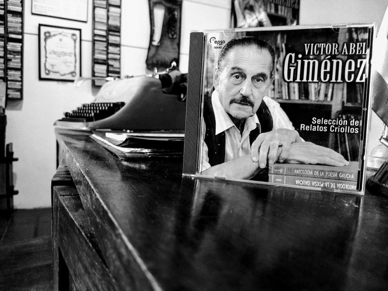 """GERMAN MONTES: """"Declaramos a través del HCD, el 30 de septiembre como Día Municipal del Folklore en honor a Victor Abel Giménez"""""""