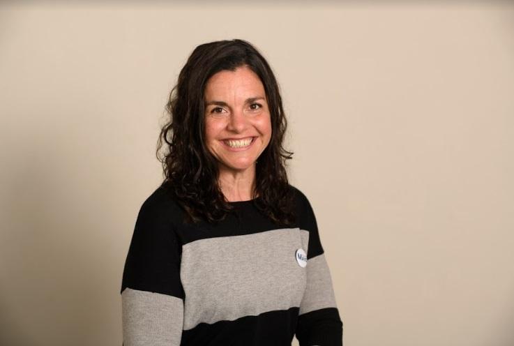 Gabriela Zampolinni asumió como nueva tesorera del consejo escolar