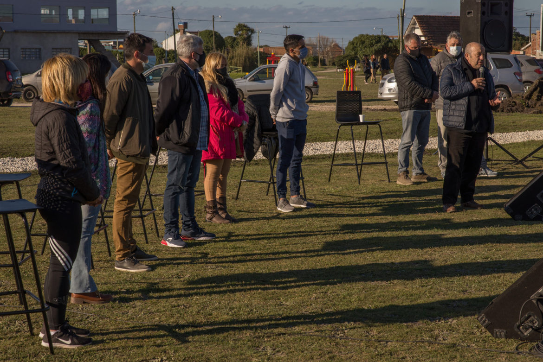 CAMPAÑA 2021: Los precandidatos del Frente de Todos charlaran con vecinos de Vivoratá este sábado