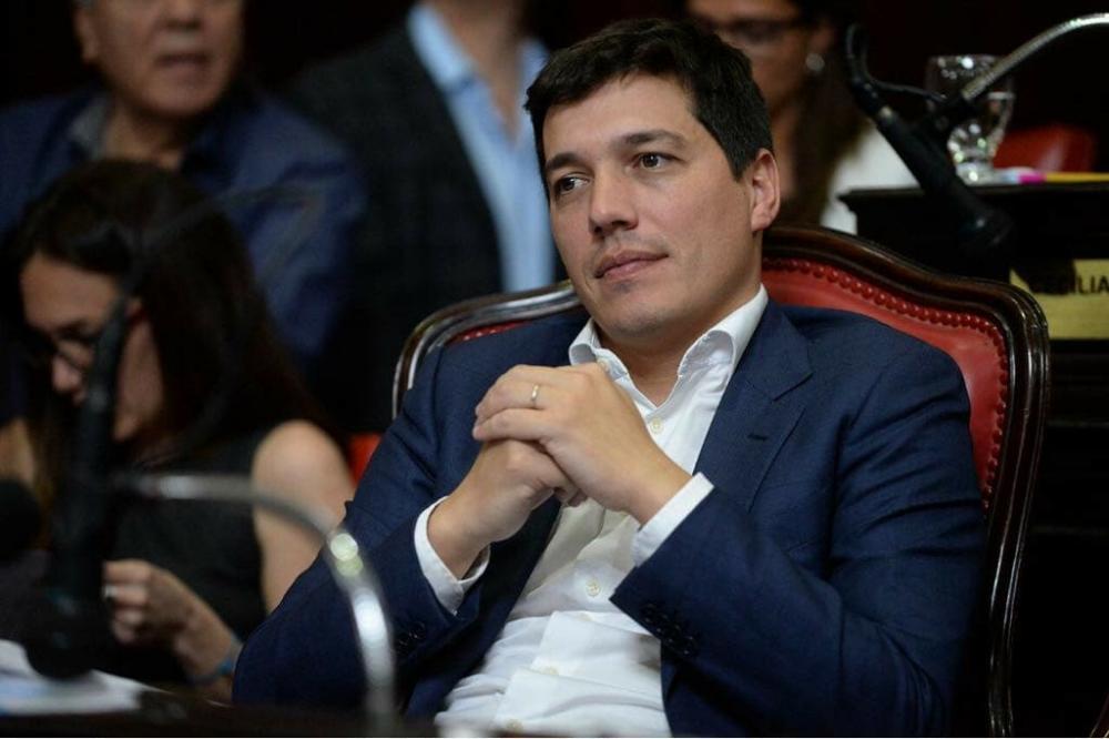 Legislatura Bonaerense: Buscan prohibir la importación de productos porcinos