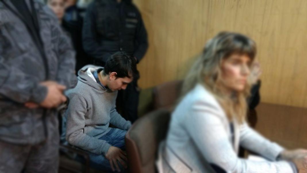 Confirmaron la condena a 10 años de Lucas Carnero que atropelló y mató al policía vidalense Fabián Mendiola