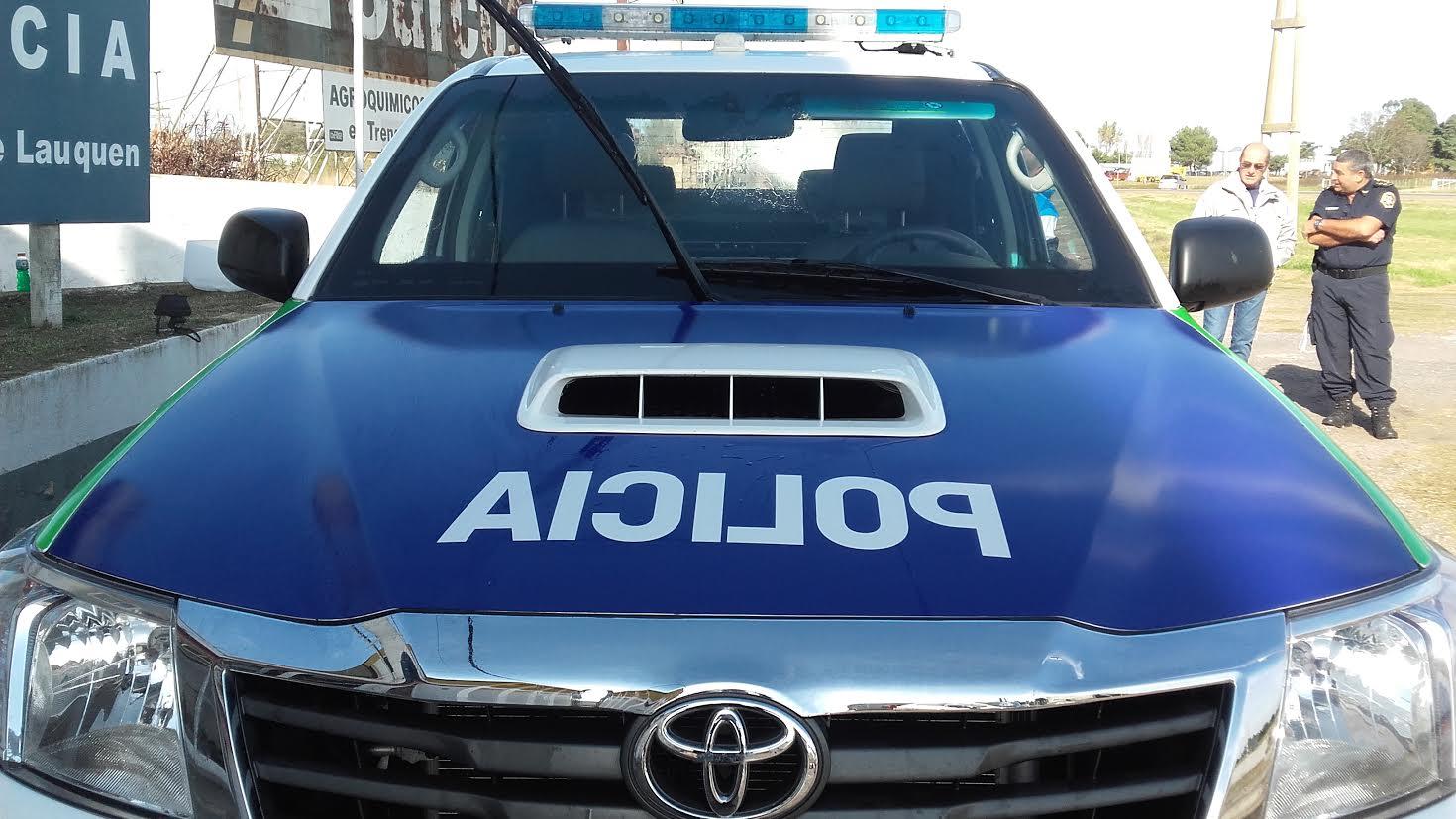 Cayó un ex jefe de policía de Coronel Vidal implicado en un fraude con combustibles en Mar del Plata