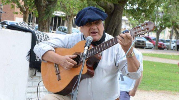 "MAIPÚ: Falleció el humorista Eduardo ""Pato"" Parisi"