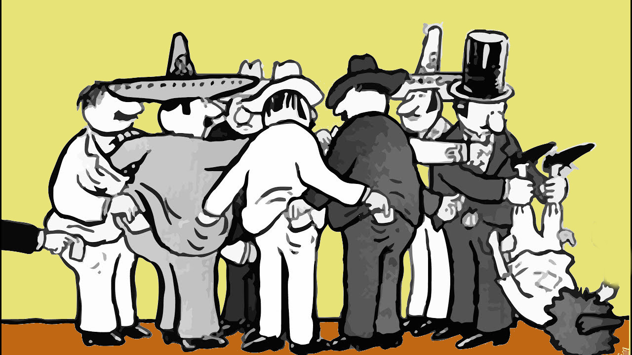 OPINA ATILIO CIANTINO: Mar Chiquita necesita políticos honestos