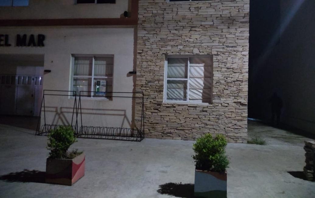 STA CLARA: Rompieron una ventana e ingresaron al Centro Cultural con fines de robo