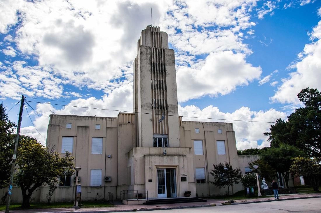 FELIZ DIA!!: ¿Por qué se celebra el 8 de noviembre el Dia del Empleado Municipal?