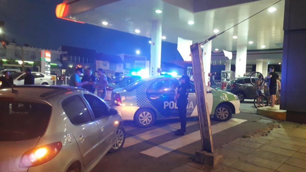 Allanamientos positivos en Mar del Plata permitieron esclarecer robos perpetrados en Santa Clara del Mar