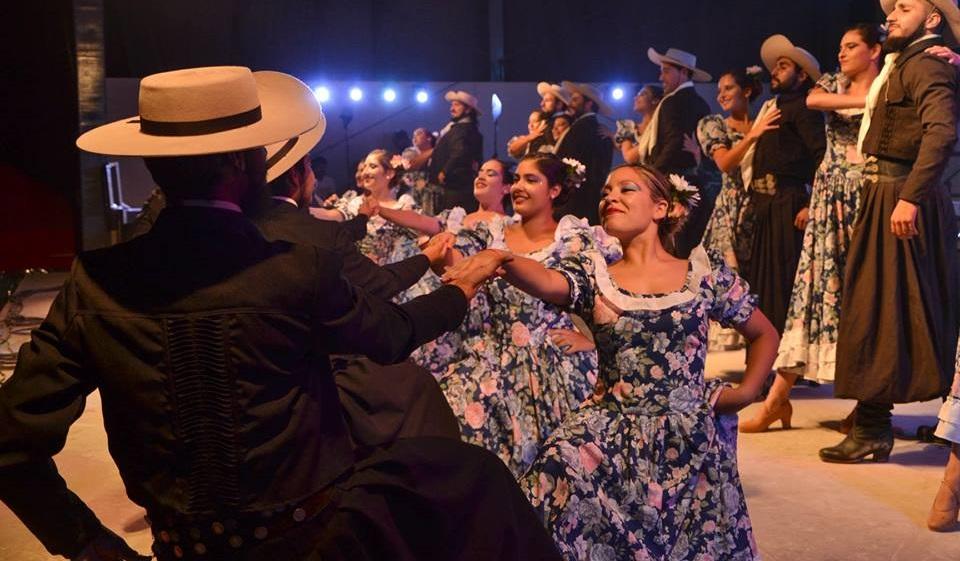 "El 23 de febrero se realizará el XVIII Certamen Folklórico Nacional ""Carmen Viglietti"""