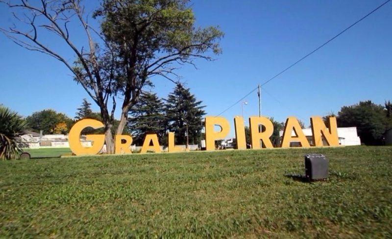 General Piran cumple hoy 129 años de su creación