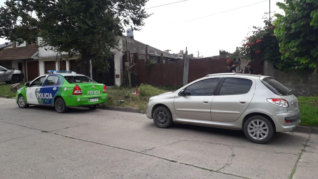 En un nuevo allanamiento en Mar del Plata, encontraron elementos robados en Santa Clara del Mar