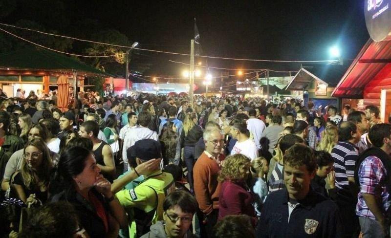 Los comerciantes de Acapulco realizarán una fiesta popular los mismos días que la 18º Fiesta Nacional de la Cerveza