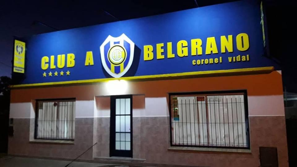Se viene la primera edición de Belgrano ROCK