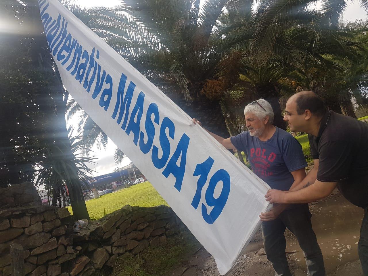 Uno más a la carrera: Jorge Pinto ya es oficialmente pre candidato a intendente de Mar Chiquita