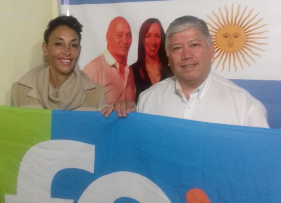 Por primera vez, «Juntos por el Cambio» incluye al partido Fe en su lista en Mar Chiquita