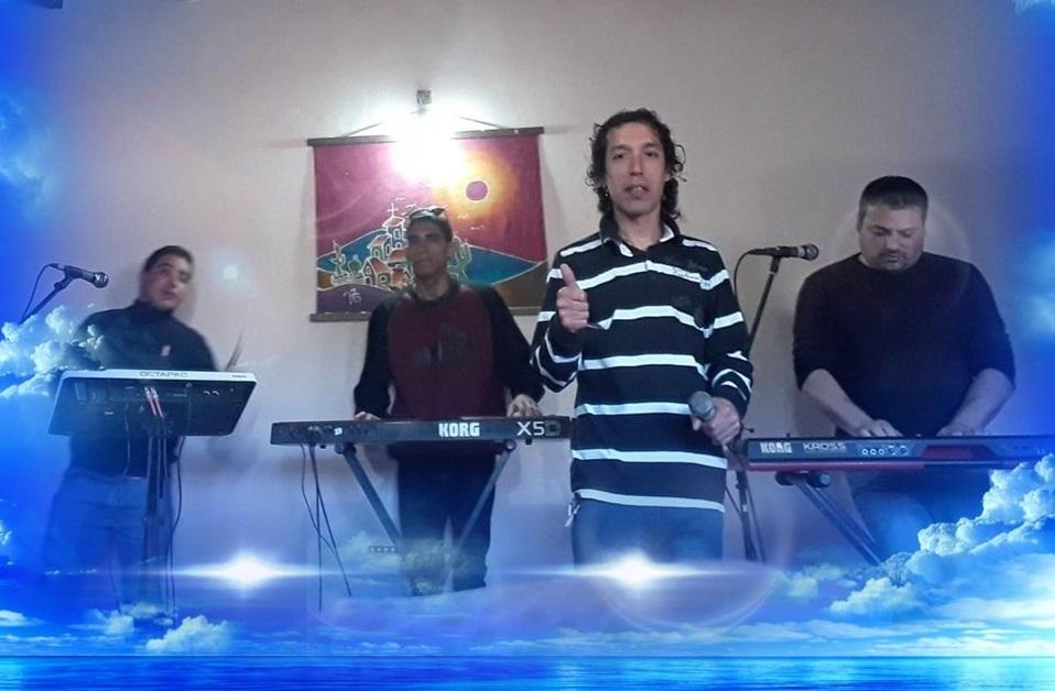 Dos músicos Vidalenses fueron convocados a Maipú para conformar una nueva banda tropical