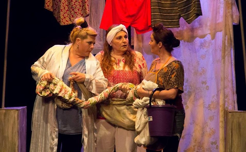 «Invisibles» vuelve a Mar del Plata en la sala Nachman del teatro Auditorium