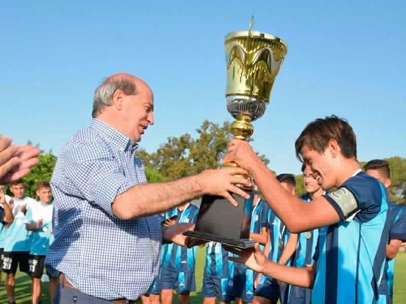 FUTBOL LOCAL: El presidente de la Unión de Ligas habilita la organización de torneos siempre y cuando haya consenso con los municipios y los protocolos