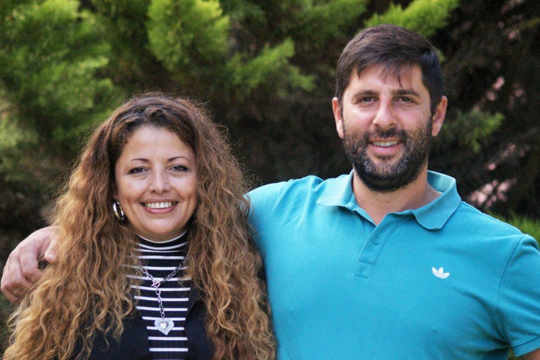 La formula Escudero-Cometti asumió la conducción de la UCR de Mar Chiquita