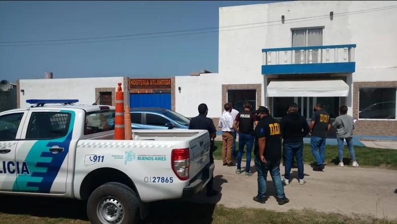 HOMICIDIO EN SANTA CLARA: Pedirán pericias psiquiátricas al ex boxeador Walter Leiva