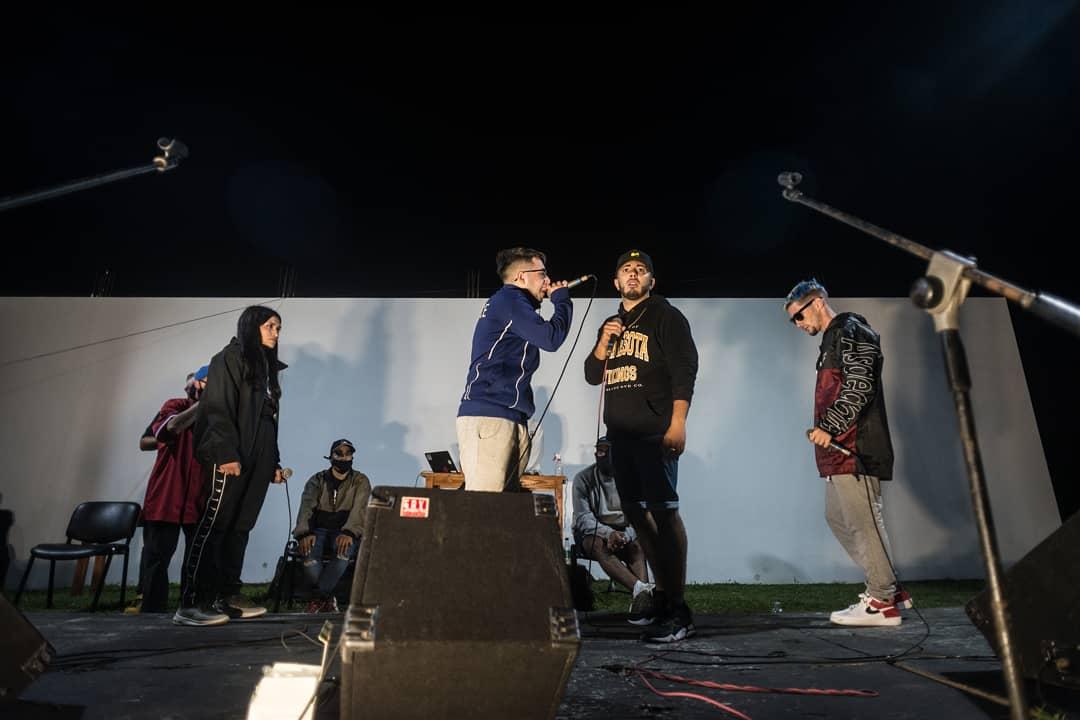Cultura: Santa Clara del Mar recibió a la Copa Camet 2 vs 2