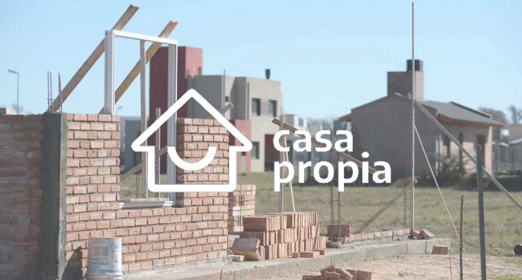 A través de Casa Propia, el Ministerio de Desarrollo Territorial y Hábitat propone generar soluciones habitacionales