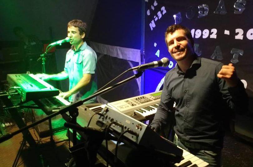 """El dúo musical """"Los Etchemendy"""" se separó y sus integrantes continuaran su carrera individualmente"""