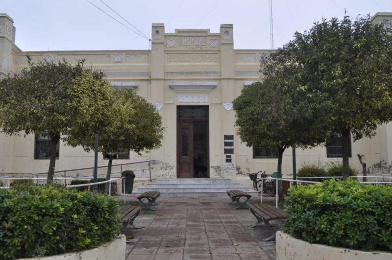 Desde la Secretaría de Salud expresaron su «total repudio e indignación» sobre el hecho delictivo en el Hospital Municipal