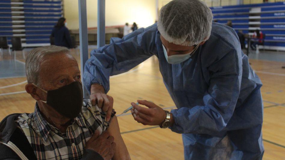 Con 5176 aplicaciones, Mar Chiquita supera el 20% de la población vacunada