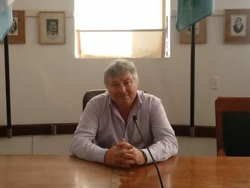 """CARLOS MINNUCCI: """"VELAZQUEZ YA ESTÁ EN CAMPAÑA Y ES UN MOMENTO DONDE HAY QUE DARLE SOLUCIONES A LA GENTE"""""""