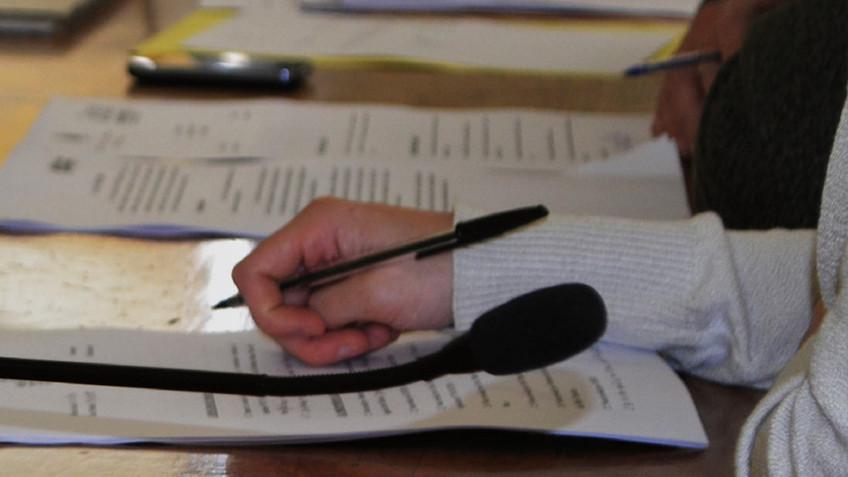 RENDICION DE CUENTAS 2020: Despacho del bloque Coalición Civica Vecinal