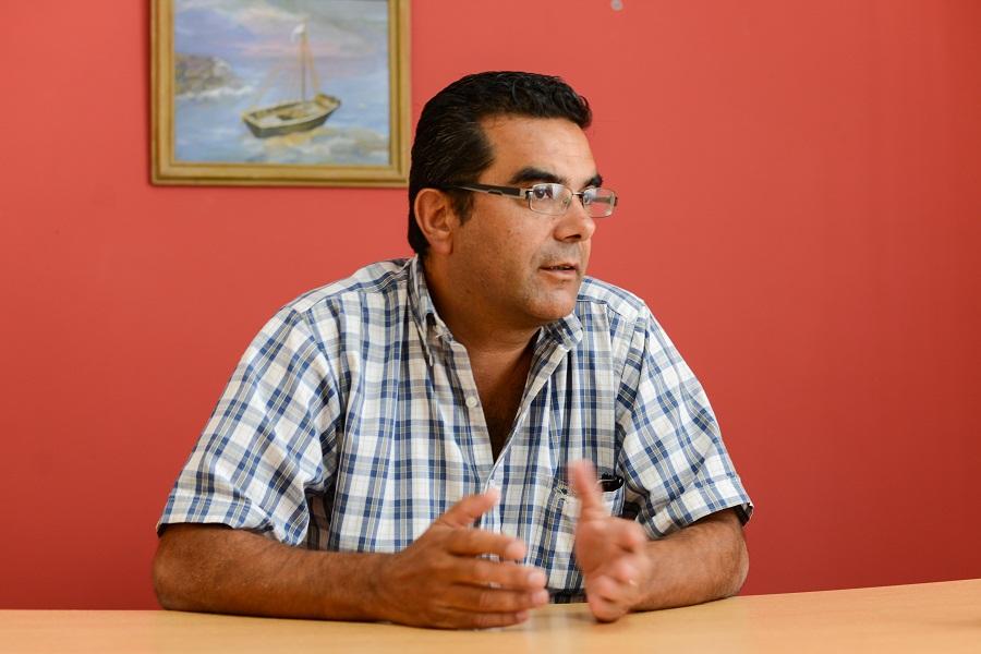 """La UCR tendrá al abogado Fabián Portillo como primer precandidato a concejal y se suman a la interna de """"Juntos"""""""