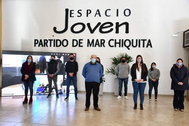 """Mar Chiquita tiene nuevos adjudicatarios de """"Pro.Cre.Ar lotes con servicio"""""""