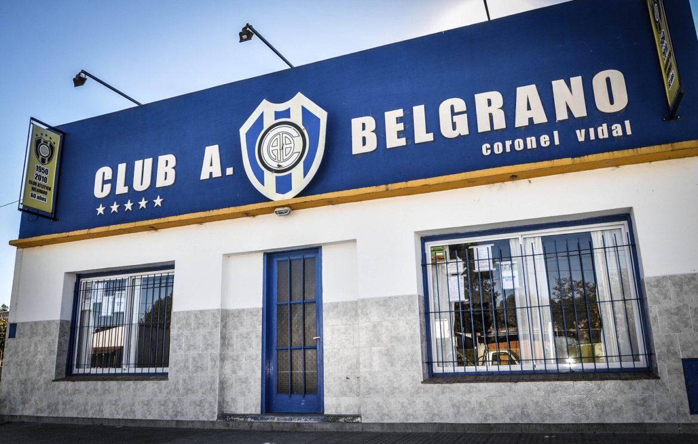 Belgrano debuta el miércoles contra Eve Ready de Dolores por el torneo de la Federación de Fútbol de Buenos Aires y La Pampa